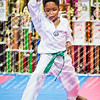 Victory Martial Arts Tae Kwon Do Class Training - 3 Oct 2016