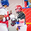 Victory Martial Arts Tae Kwon Do Class Training - 5 Oct 2016