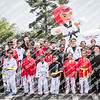 VMA Tae Kwon Do Demonstration - Waterloo Carnival - 29 Apr 2017
