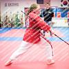 Victory Martial Arts - Demo Training - 5 May 2017