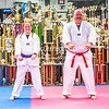 Victory Martial Arts Dojo - Father - Daughter - 12 Sep 2016
