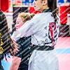 Victory Martial Arts Black Belt Class Training - 8 Nov 2016