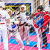 VMA Sparring Class Training - 29 Oct 2016