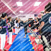 Victory Martial Arts - Tae Kwon Do School - Sparring Class - 2 Feb 2019