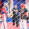 VMA Sparring Class Training - 22 Jun 2017