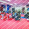 VMA Sparring Class - Demo Team Training - 24 Feb 2018