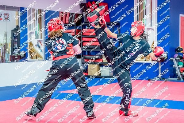VMA - Private Lessons - Free Sparring Class - 4 Mar 2018
