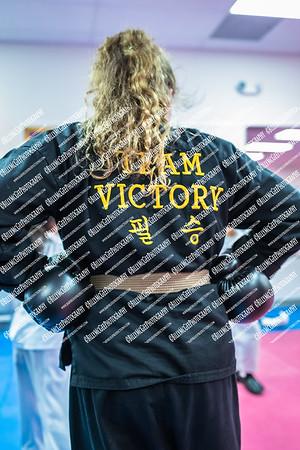VMA Sparring Class Training - 7 Jan 2017