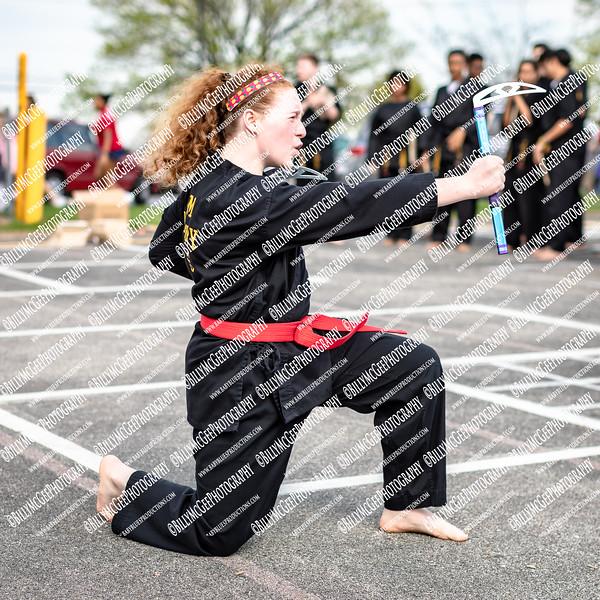 VMA - Waterloo Elementary School - Martial Arts Demo - 28 Apr 2018
