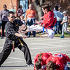 VMA - Waterloo Elementary School - Martial Arts Demo - 27 Apr 2019