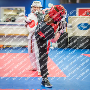 VMA Weapons Training - Free Sparring - 17 Jan 2018