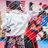 VMA Weapoons - Sparring Class Training - 17 Jan 2018