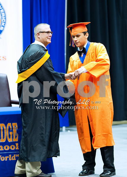 2012 - Graduation