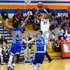 Marvin Ridge Men's Basketball