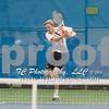 2015 - Men's Tennis