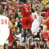 Maryland Terrapins Basketball : 17 galleries with 1294 photos