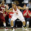 Maryland Women's Basketball 2012-13 : 7 galleries with 155 photos