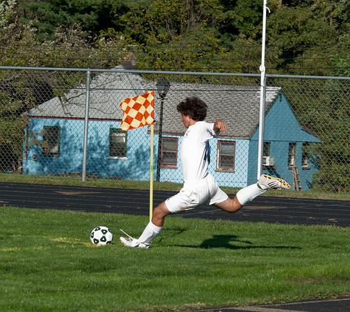 Altholton Boys Varsity Soccer 2010