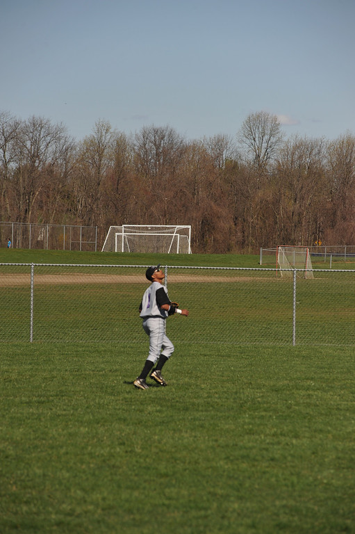 Long Reach Varsity Baseball 2010