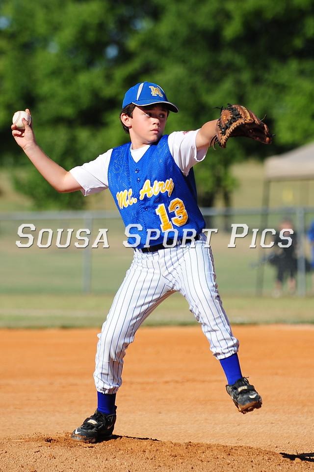 Maryland Little League Baseball GVAA/Urbanna 10U State Tournament at Heritage Farm Park 7.11.10
