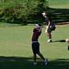Maryville College Tn. Golf Team :