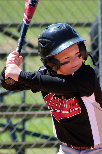 Mason Baseball 2016