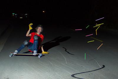 Mason Skating