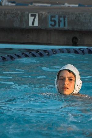 Mason's water polo 3/9/08