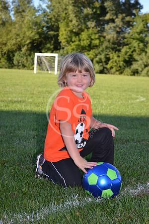 Massena AYSO Soccer 2011
