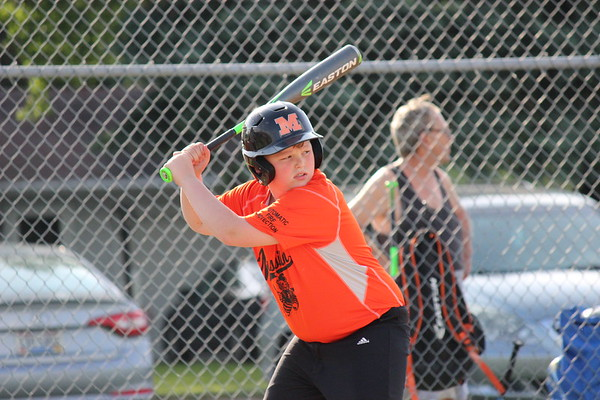 Massillon Youth Baseball 5/18/17