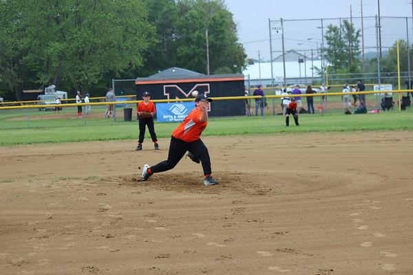 Massillon Youth Baseball 5/20/17