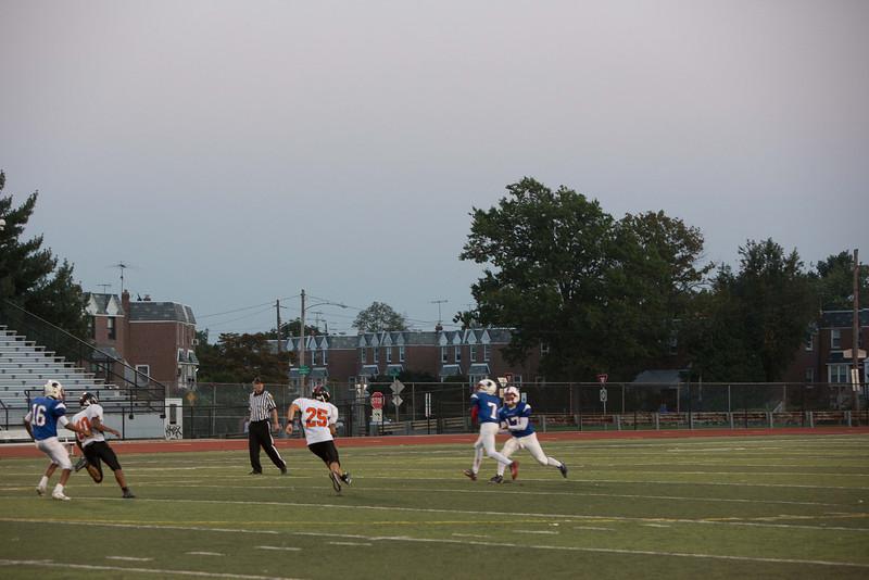Mastbaum Football 10-25-12 NEHS-32380