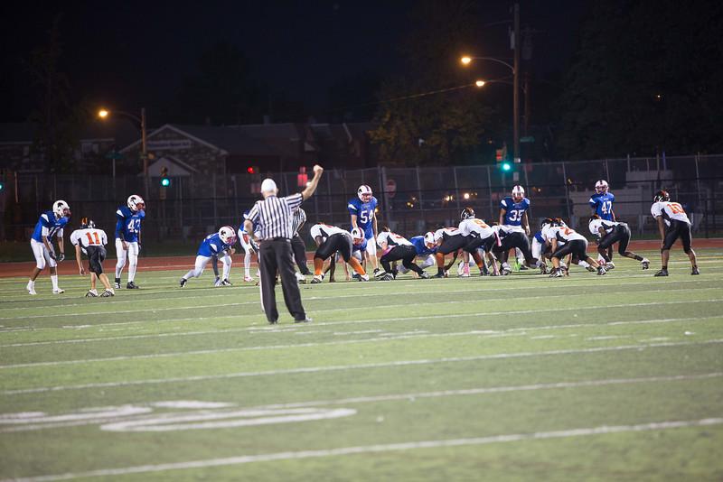 Mastbaum Football 10-25-12 NEHS-32550