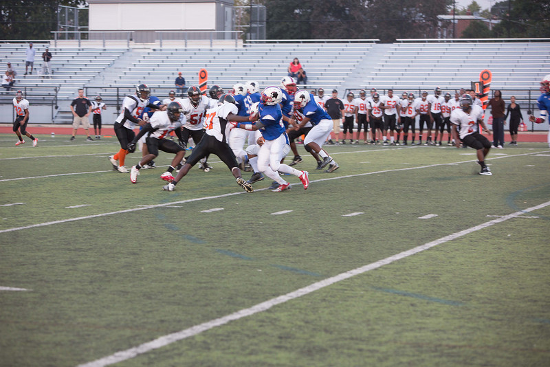 Mastbaum Football 10-25-12 NEHS-32301