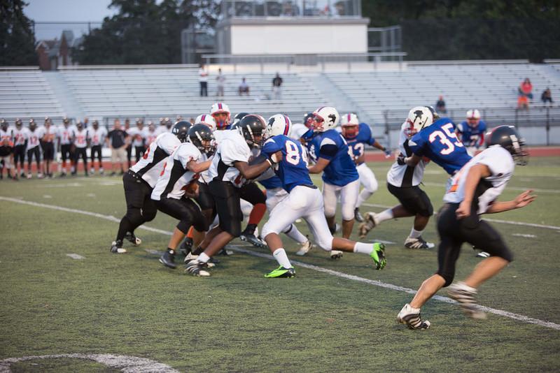 Mastbaum Football 10-25-12 NEHS-32374