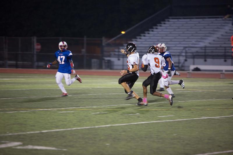 Mastbaum Football 10-25-12 NEHS-32548