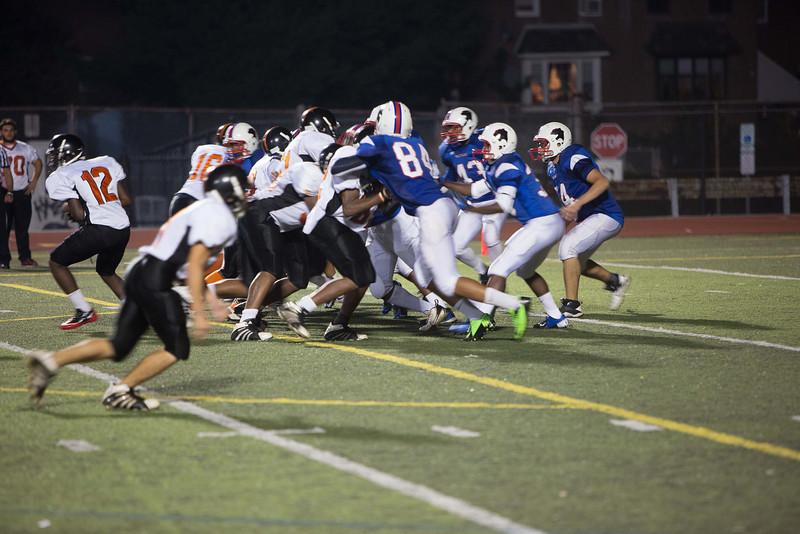 Mastbaum Football 10-25-12 NEHS-32590
