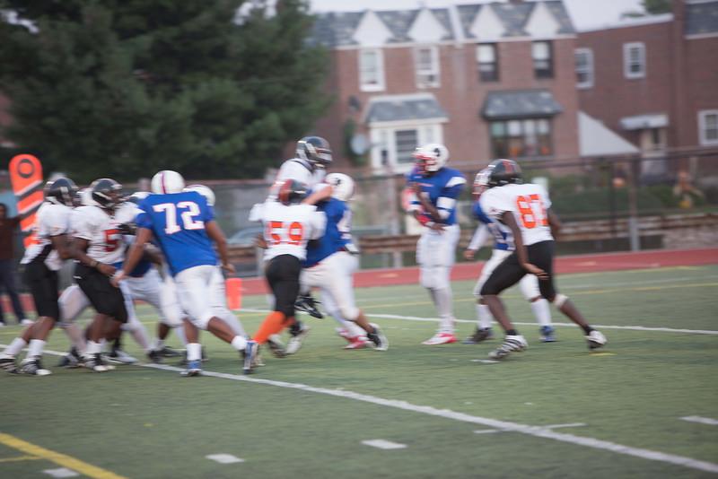 Mastbaum Football 10-25-12 NEHS-32290