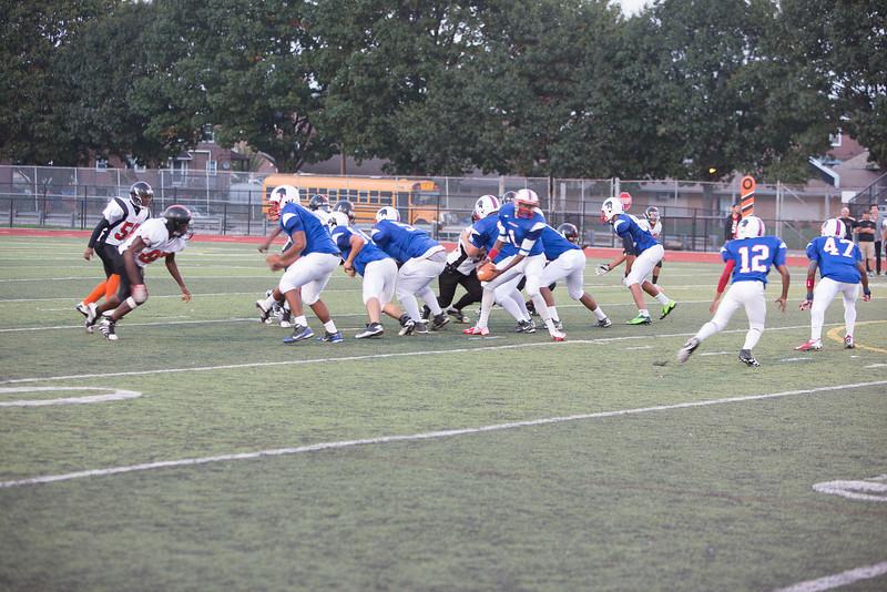 Mastbaum Football 10-25-12 NEHS-32323