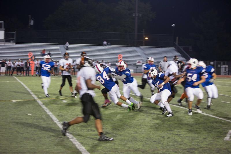 Mastbaum Football 10-25-12 NEHS-32571