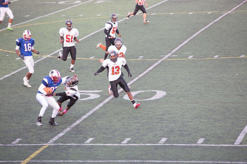 Mastbaum Football 10-25-12 NEHS-32215