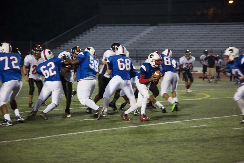 Mastbaum Football 10-25-12 NEHS-32619