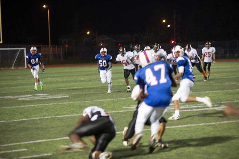 Mastbaum Football 10-25-12 NEHS-32612