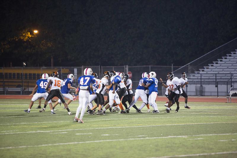 Mastbaum Football 10-25-12 NEHS-32658