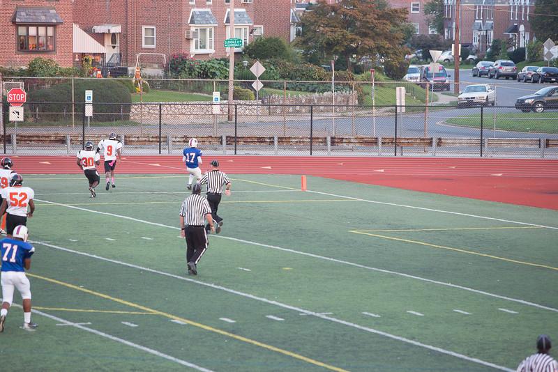Mastbaum Football 10-25-12 NEHS-32245
