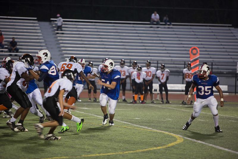 Mastbaum Football 10-25-12 NEHS-32568