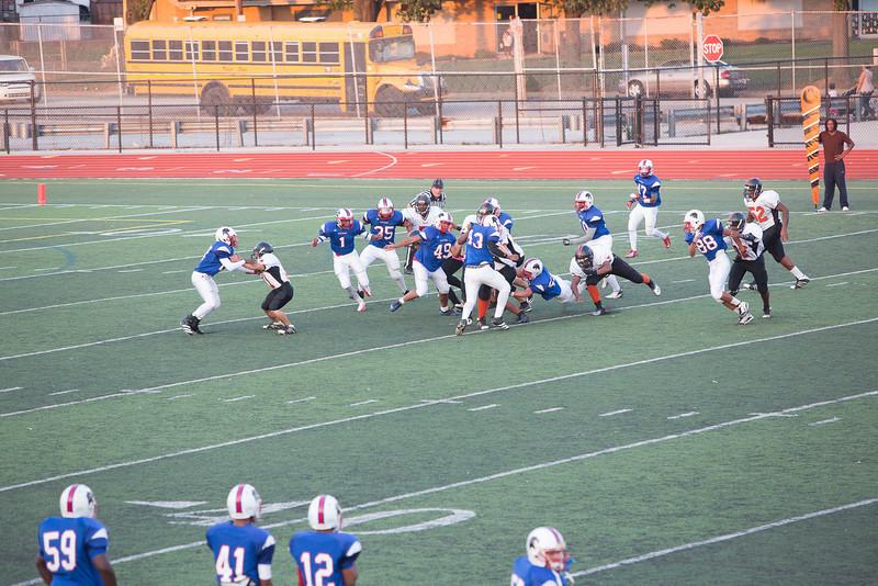 Mastbaum Football 10-25-12 NEHS-32207