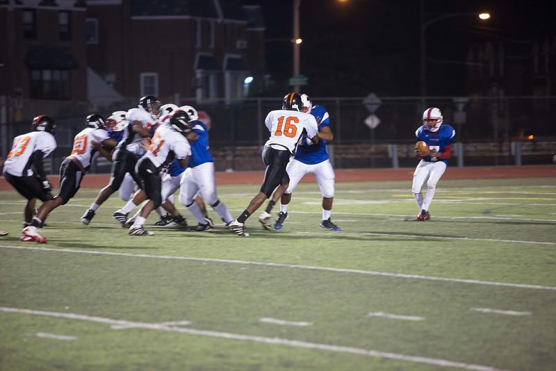 Mastbaum Football 10-25-12 NEHS-32559