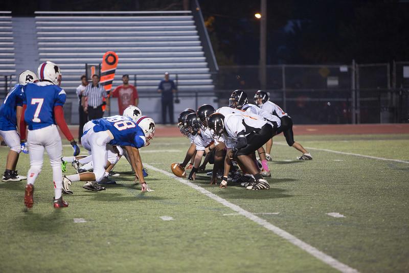 Mastbaum Football 10-25-12 NEHS-32457