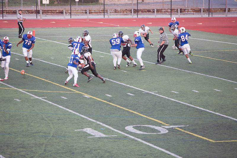 Mastbaum Football 10-25-12 NEHS-32250